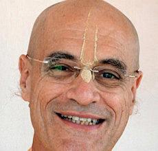 B.K. Goswami