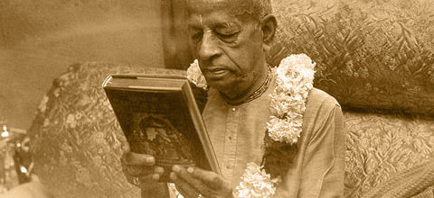 Srila Prabhupada's Books